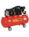 AITOPRO Compresseur 2HP 1.5kw 100L