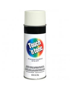 RUST-OLEUM Bombe de Peinture Aérosol TOUCH N TONE multi usages 10 oz 283 g