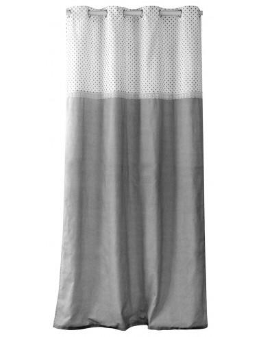 8 Designs-Coton Noël Tissu-Rideaux nappes décorations stores