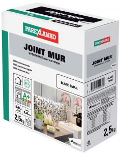 Ciment joint blanc 2.5kg