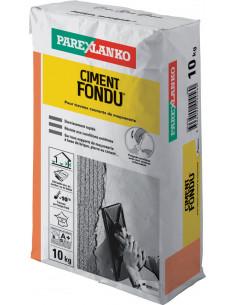 PAREX LANKO CIMENT FONDU Ciment à durcissement rapide 10 kg