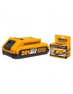 INGCO FBLI2001 Batterie Lithium-Ion 20V