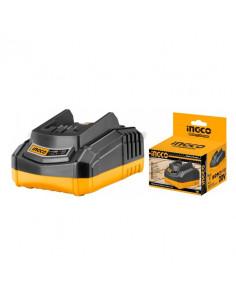 INGCO FCLI2001 Chargeur de batterie 20V