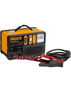 INGCO ING-CB1501 Chargeur de batterie 12V 40-90 Ah