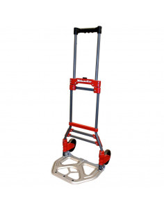 MILWAUKEE Chariot Pliant max. 68 kg