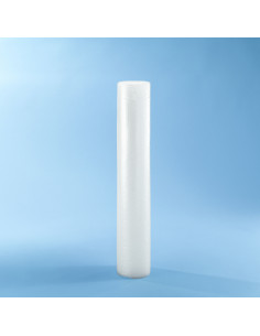 MOTTEZ Rouleau de film bulles 1 x 10 m
