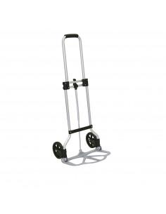 COGEX Chariot entièrement pliable Aluminium