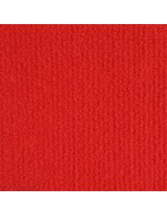 Moquette brigth rouge Larg 2m