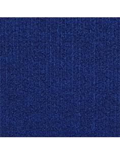 Moquette brigth bleu Larg 2m