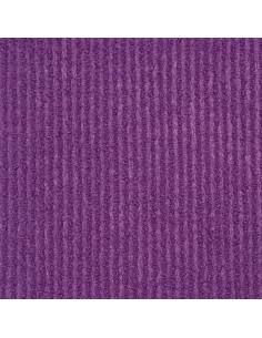 Moquette brigth violet Larg 4m