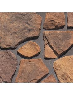 Briques murales artificielles RIPRAP SERIES GB-I18
