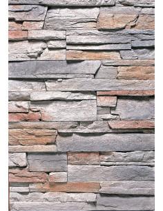 Briques murales artificielles BOJIAO ROCK SERIES GB-A31