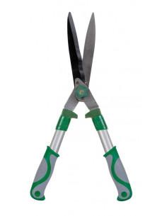 RIBIMEX Cisaille à haies à lames ondulées 52cm