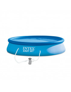 INTEX Piscine autoportante Easy Set 366 x 76 cm