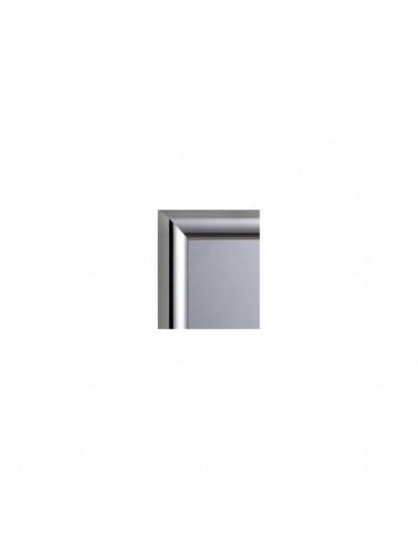 Pradel Miroir Decoratif Le Bellatre Effet Chrome 150 X 60 Cm