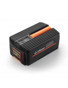REDBACK GPSEP40 Batterie Lithium-ion 40V 4AH