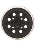 BOSCH Plateaux de ponçage mi-durs 125mm PEX300-400AE