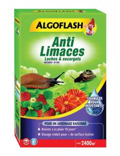 ALGOFLASH Anti limaces, loches & escargots 1,2 kg