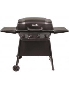 CHAR BROIL 463874717-DI Barbecue à gaz CLASSIC 405 4 brûleurs 32000 BTU