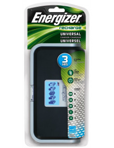 ENERGIZER Chargeur pile rechargeable AAA
