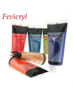 AMT Tube 200ml acryl.pastel sienna