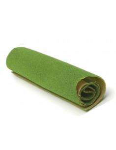 Papier herbe décoratif pour crèche 70 x 100 cm
