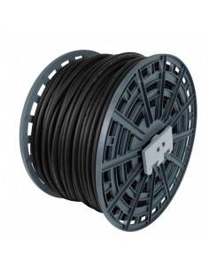 DEBFLEX Touret 150m u1000 r2v 3g2.5 noir vendu au mètre