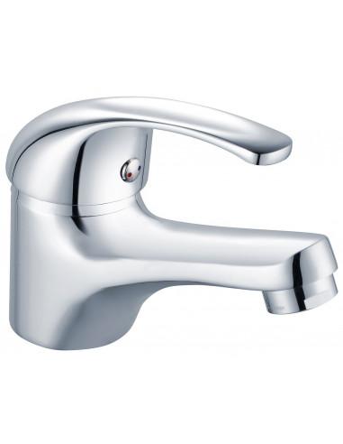 ROUSSEAU Mitigeur lavabo CARDIFF chromé
