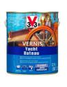 V33 Vernis Bateau Incolore brilliant 2.5L