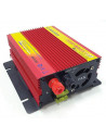 MARKET Convertisseur/Onduleur de voiture 12V/220V G-Amistar 1500W