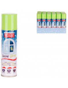 FORNORD Bombe neige glow 150ml pdq