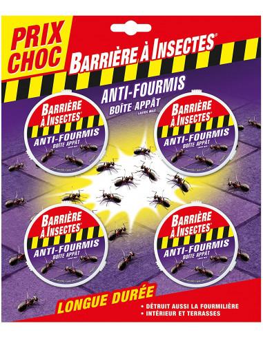 ALGOFLASH Anti-fourmi appât