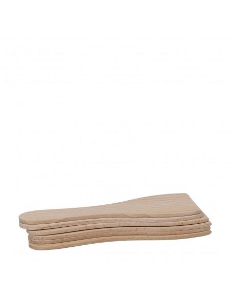 PRINCESS 103200 Plancha éllipse Pure