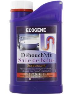 ECOGENE Débouch'vit Salle de bain 1L