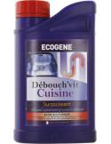 ECOGENE Débouch'vit Cuisine Surpuissant 1L