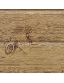 CLIN ALUMINIUM 587S-001 Jonction 3000 x 40 x 16 mm marron