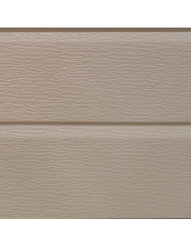 CLIN ALUMINIUM M7S-001 Jonction 3000 x 40 x 16 mm gris clair