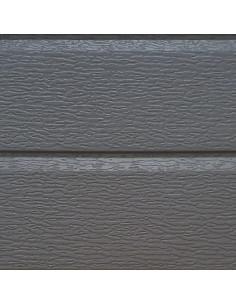 CLIN ALUMINIUM K7S-001 Coin extérieur 3000 x 40 x 40 mm gris foncé
