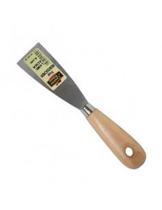 SAVY Couteau de peintre acier 4cm