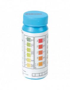 DIFFUSION Kit analyse eau...