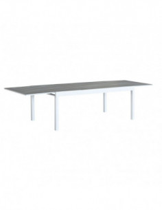 Table extensible Finland...