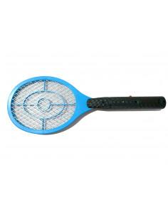 Raquette anti-moustique assortie