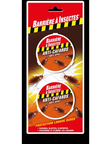 BARRIÈRE À INSECTES® Anti-cafards &...