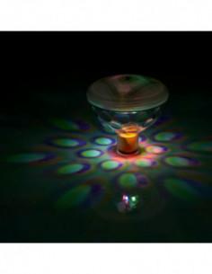 DIFFUSION Lampe flottante...