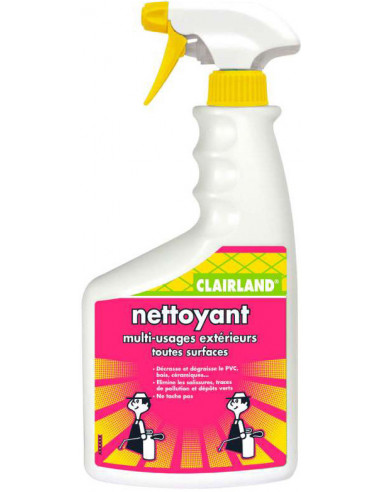 CLAIRLAND Nettoyant Multi-usages...