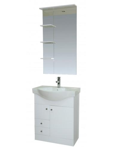 Ensemble meubles de salle de bain...