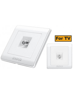 INGCO HESST401TV Prise TV