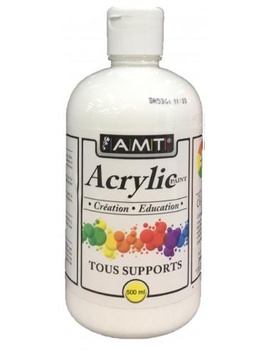 AMT Bouteille de peinture acrylique...