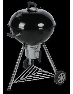 FIREPLUS Barbecue à charbon...