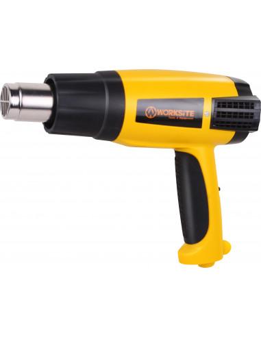 WORKSITE HTG145 Décapeur thermique 2000W